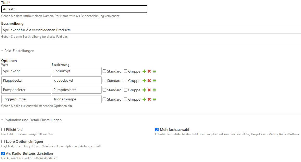 Klicke auf die Grafik für eine vergrößerte Ansicht  Name: BE-Einstellungen.jpg Ansichten: 1 Größe: 80,3 KB ID: 2751